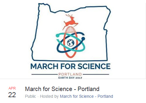 March for Science 042217