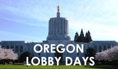 Oregon Lobby Days
